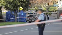 Man arrested after death in Panmure, second Auckland homicide in two days