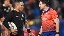 Revealed: The five new rugby laws to be trialled