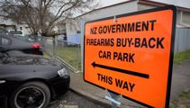 National hammers government over unclear gun buy-back estimates