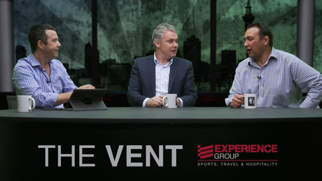 VIDEO: The Vent - November 24, 2014