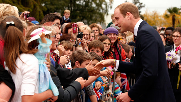Prince William (Getty Images)
