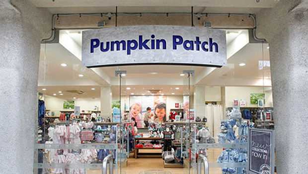 A former darling of the sharemarket - Pumpkin Patch - is in trouble (Newspix/NZ Herald)