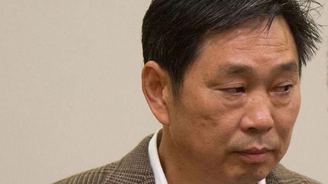 Donghua Liu (NewsPixNZ/NZ Herald)