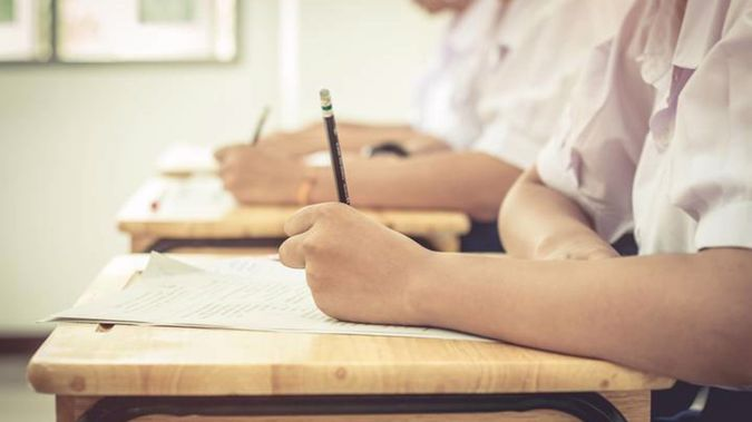 End of year Scholarship and NCEA exams will be delayed by two weeks. (Photo / 123rf)