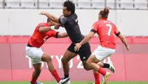 Tokyo Olympics 2020: All Blacks Sevens into gold medal match after win over Great Britain