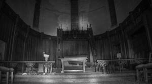 PHOTOS: Inside ChristChurch Cathedral - December 2014