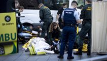 Suspected mass overdose outside SkyCity hotel and casino in central Auckland