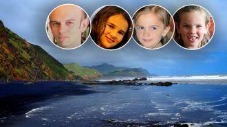 Missing family: Mum 'just wants Tom, Jayda, Maverick and Ember home'