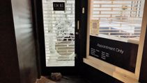 Neighbours thwart attempted robbery at Auckland jewellery store