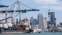 'Persistent and personal attacks': Ports of Auckland CEO steps down
