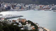 Wellington cancellations