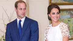 Polly Gillespie: Royals' US visit