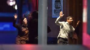 PHOTOS: Sydney siege ends