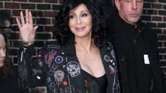 Cher sued over alleged racism
