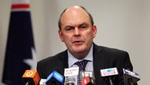 Steven Joyce: Former Finance Minister on the Government's Covid recovery