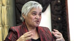 New Year Honours: Tariana Turia
