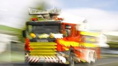 The Fire Service says a house fire in Levin was likely caused by children playing with matches or lighters (Photo: Newspix/NZ Herald)