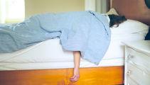 Dr Alex Bartle: Why can't I sleep?