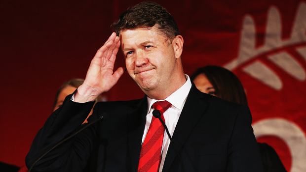 David Cunliffe (Getty Images)