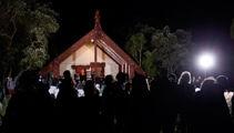 Elder stands by Waitangi burqa ban