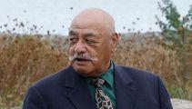 Plaudits flow for fallen Maori elder