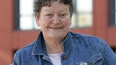 Celia Lashlie (Newspix)
