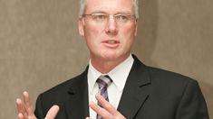 Steve Maharey: 'Grow North' Symposium