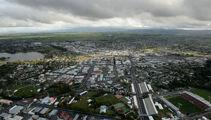 Hamilton centre to be revitalised