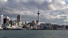 The Auckland Agenda: March 3, 2015