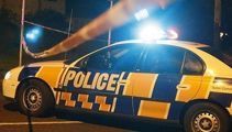 Illegal street racers stopped in their tracks