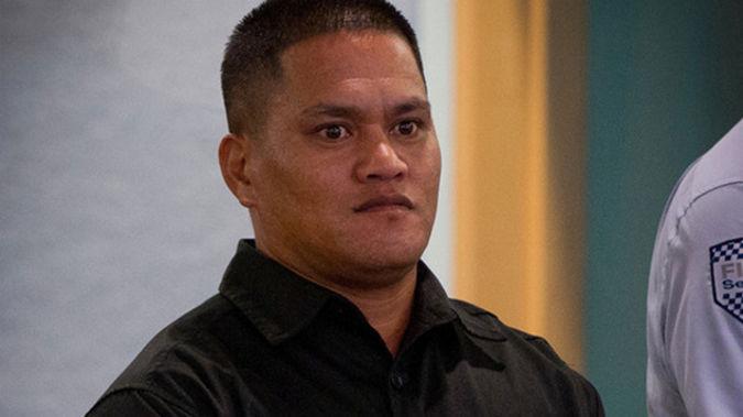 Teina Pora (NZ Herald)