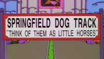 PHOTOS: The Simpsons' best signs
