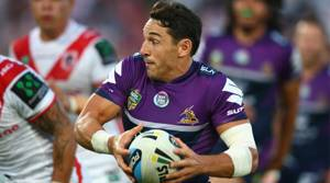 NRL Free Agents After 2015
