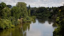 Partygoer rescued from Waikato River