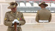 Chris Pugsley: Scratching the surface of Gallipoli