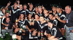 PHOTOS: Since we last won an ANZAC Test