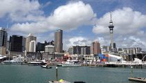 Auckland in 100 seconds: May 4, 2015