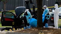 Jihadists open fire on anti-Muslim event