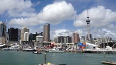 Auckland in 100 seconds: May 5, 2015