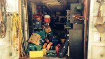 AUDIO: Police on stolen goods haul in Dairy Flat