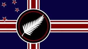 PHOTOS: Alternative New Zealand flags