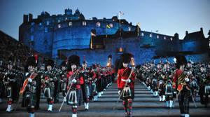PHOTOS: Royal Edinburgh Military Tattoo returning to Wellington