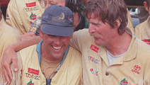 """May 13, 1995: """"The America's Cup is now New Zealand's Cup!"""""""