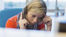 PHOTOS: Top ten most stressful jobs