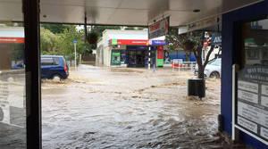 Photos: Flooding in Kapiti