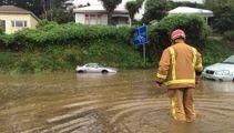 Ross Church: Wellington region flooding