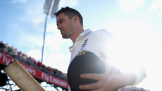 Jonathan Agnew: Shabby treatment for Pietersen