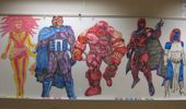 PHOTOS: Whiteboards transformed