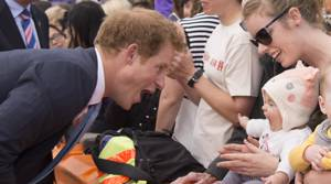 Prince Harry in New Zealand: Our Favourite Pics