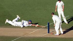 PHOTOS: Black Caps vs England - Recent Test Rivalry